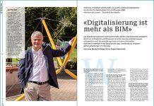 Adrian Altenburger, Co-Leiter und Studiengangleiter am Institut für Gebäudetechnik und Energie (IGE), Hochschule Luzern – Technik & Architektur